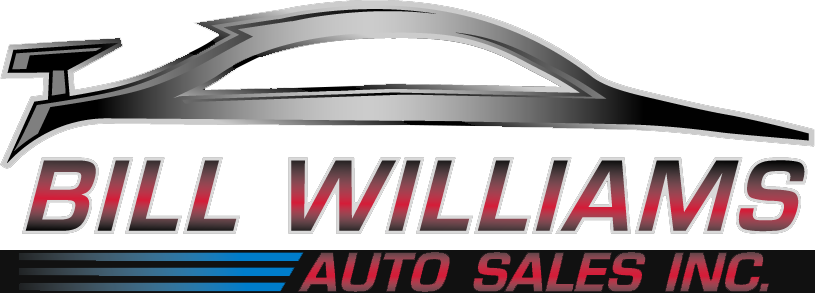 Bill Williams Auto Sales Logo